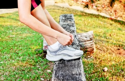 Beat the heat—tips for exercising outdoors in the summer
