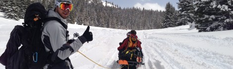 Share The Peak Snow Boarding