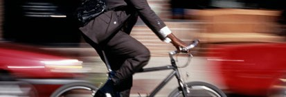 The Benefits of Biking—Why riding a bike to school, work or for pleasure is a good idea